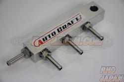 Auto Craft Evolution A.C.E. Vacuum Union