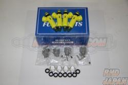 Sard Fuel Injectors Set - 380cc Honda B16A