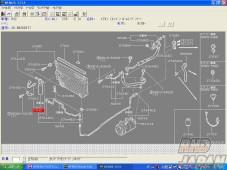 Nissan OEM Liquid Tank Assembly 27640 BNR32