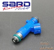 Sard Fuel Injector - 550cc Blue