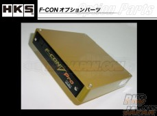 HKS F-CON Option Parts - iS V Pro Mixture Controller