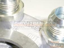 HKS Oil Cooler Kit - S Type Universal 160mm