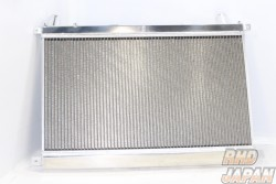 Trust Greddy V Layout Standard Kit Replacement Radiator - FD3S