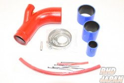 Monster Sport Intake Pipe Kit - CZ4A