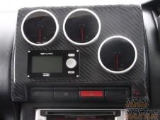 Garage Mak Carbon Dashboard Cover - S14