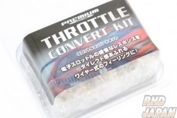 Premium Japan Throttle Convert Kit - 2JZ-GE JZS160 JZZ31