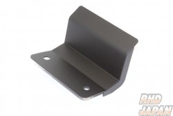 YR Advance Black Anodized Air Guide Panel - Z27AG