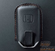 Honda OEM Access Smart Key Cover Leather