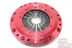 Nismo Super Coppermix Clutch Cover - PS13 RPS13 S14 S15 BNR32 HNR32 HCR32 ECR33 Z33 CPV35