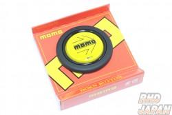 MOMO Horn Button - Yellow