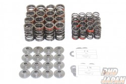 Tomei Valve Springs Set Type-B - PS13 RPS13 S14 S15 RNN14