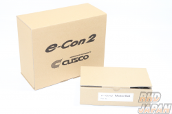 CUSCO e-con2 Damper Remote Control Kit - Street Spec A