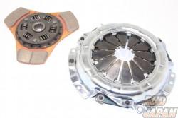 EXEDY Single Sports S-Metal Clutch Kit - CA4A CB4A CC4A CJ4A