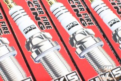 HKS Super Fire Racing Spark Plug M-G Series Heat Range 9