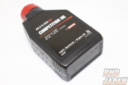Nismo Competition Oil - Type 2212E(15W50) 1L