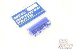 Sard Silicone Cap - 12mm