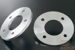 Attain KSP Duralumin Plate Spacer - 100-4H 10mm