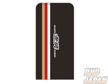 Mugen Power Leather iPhone6 Plus Cover A