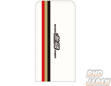 Mugen Power Leather iPhone6 Cover B