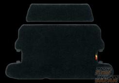 Mugen Sports Luggage Mat Black Third Row - RC1 RC2