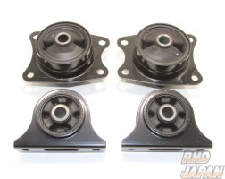 Mugen Differential Mount Set - AP1 AP2