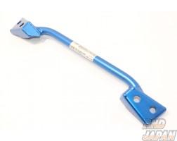 NISSAN OEM Fuel Tank Gauge Lock Plate 17343