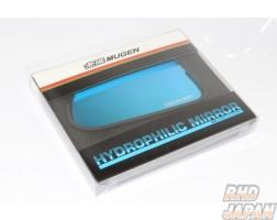 Mugen Blue Wide Hydrophilic Side Mirrors - AP1 AP2
