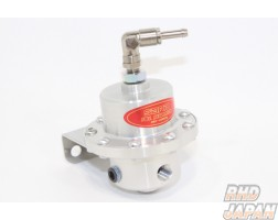 Sard Fuel Regulator Type-RJ - AN#6