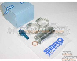 Sard Lower Hose Adapter for Breather Tank - 30mm