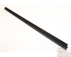 Nissan OEM Inside Door Weatherstrip Left Side BNR32