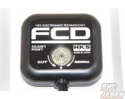 HKS FCD Fuel Cut Defencer