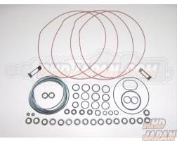 Mazda OEM O-Ring Set FC3S S4 Zenki