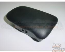 Mazda OEM Dealer Option Center Console Pad FD3S