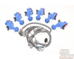 Okada Projects Plasma Direct Coil Packs - BCNR33 WGNC34