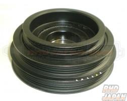 Nissan OEM Crankshaft Pulley - S14 S15 SR20DE(T)
