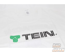 Tein White T-Shirt - Medium
