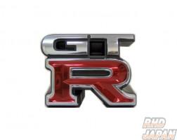 Nissan OEM Front Grill Emblem BNR34