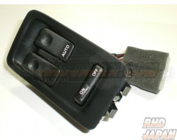 Mazda OEM Power Window Switch Drivers Side FD3S
