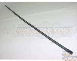 Nissan OEM Rear Window Upper Molding R32