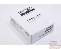 HKS Turbo Timer - 10th Model
