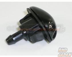 Nissan OEM Washer Nozzle Assembly Set - Skyline R34 BNR34