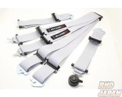 Nismo 4-Point Seat Belt Racing Harness