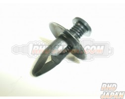 Mazda OEM Inner Guard Liner Trim Pin NA01