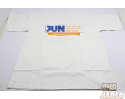 JUN Original T-Shirt White - Medium
