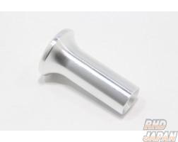 CUSCO Spin Turn Knob Silver - Toyota Mitsubishi Mazda