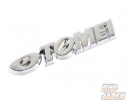 Tomei Logo Emblem