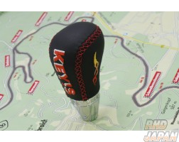 KEY`S Racing Fossa Magna Series Shift Knob - Buckskin