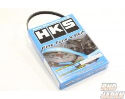 HKS Fine Tune V-Belt Power Steering Air Con - FD3S