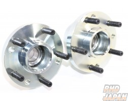 Attain KSP 5 or 4 Lug Front Hub Set with Hub Bearings - S13 A31 C33