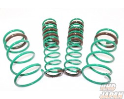 TEIN S.Tech Low Down Springs - EP91